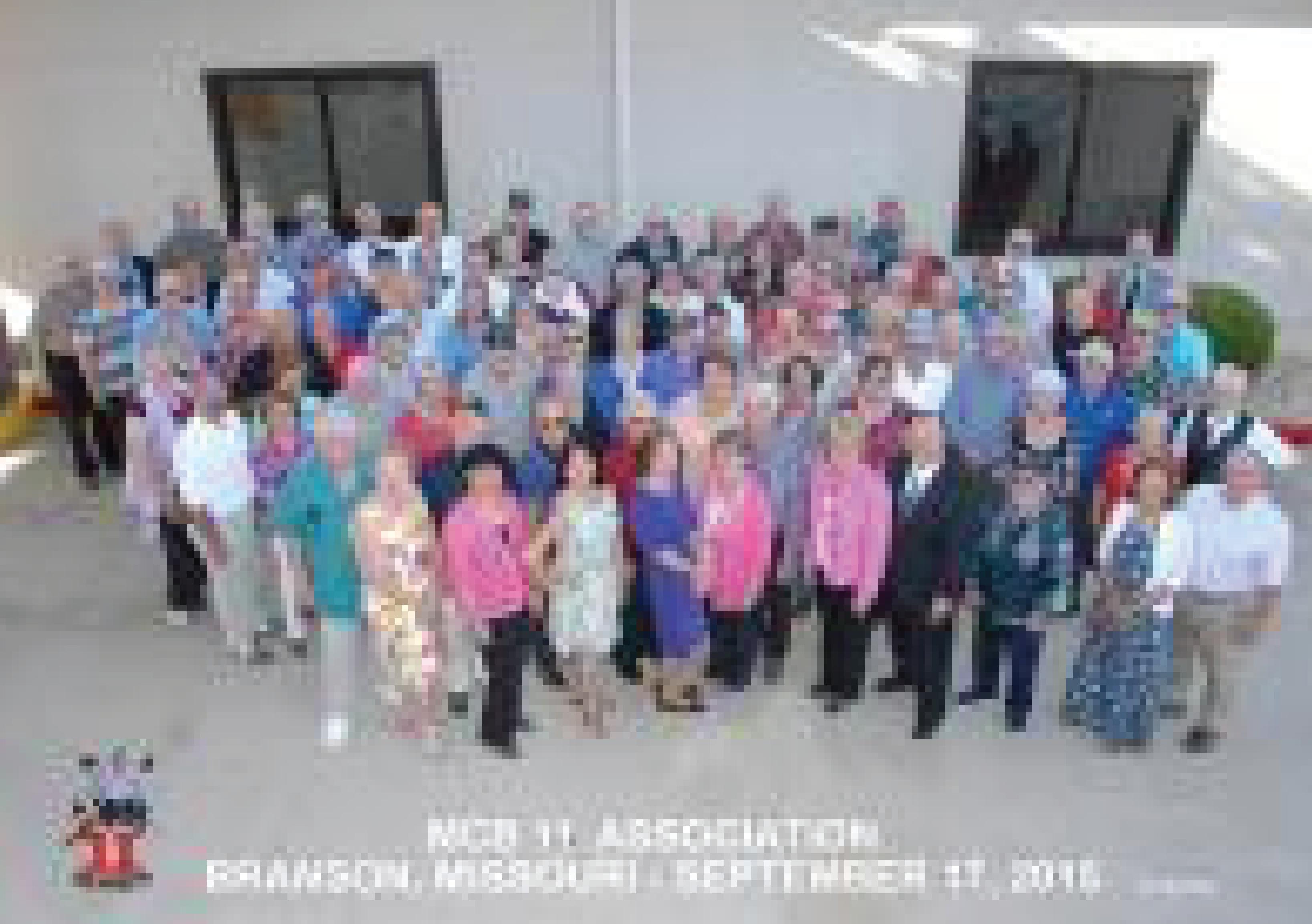 MCB 11 Association